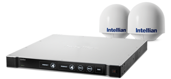 Контроллер Intellian Dual VSAT Mediator